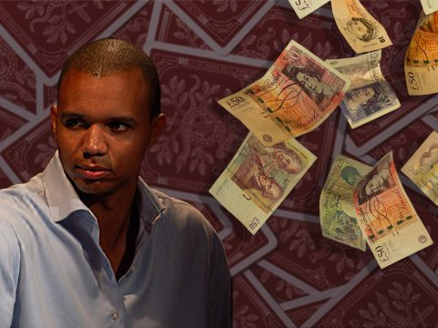 R. Paul Wilson On: Why Phil Ivey Shouldn't Have Been Punished For Cheating
