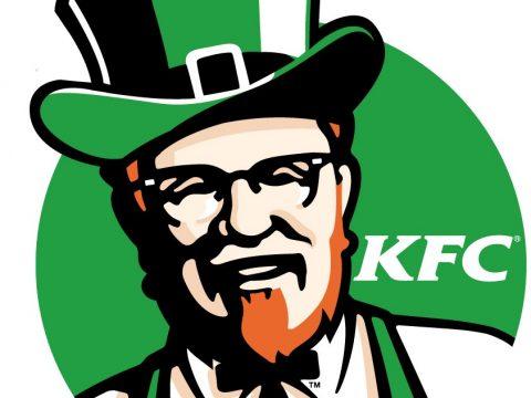 KFC logo redesign